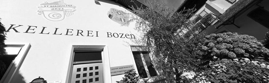 Cantina Produttori di Bolzano